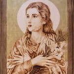 The Power of Forgiveness: The Feast of St. Maria Goretti
