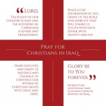 The Persecution of Christians in the Middle East