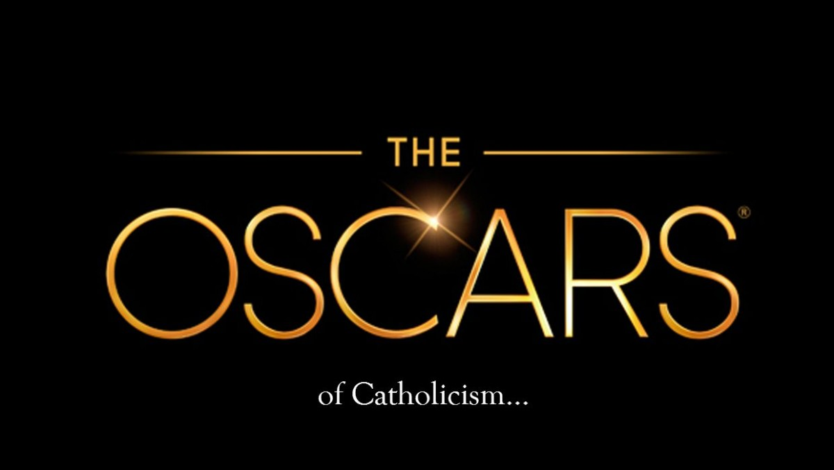Oscars of Catholicism